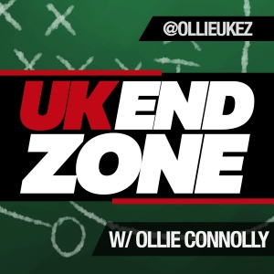 The UKEndZone Football Podcast
