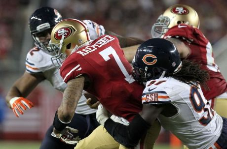 willie-young-colin-kaepernick-nfl-chicago-bears-san-francisco-49ers-850x560