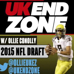 UKEndZone Draft