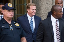 Tom Brady And Roger Goodell Summoned To Court In Deflategate Case