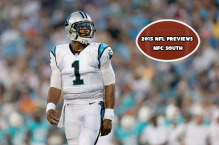 NFCSouth Preview